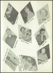 Page 15, 1953 Edition, Vermilion High School - Log Yearbook (Vermilion, OH) online yearbook collection