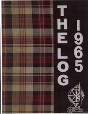 Page 1, 1965 Edition, Vermilion High School - Log Yearbook (Vermilion, OH) online yearbook collection