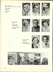 Page 16, 1965 Edition, Vermilion High School - Log Yearbook (Vermilion, OH) online yearbook collection