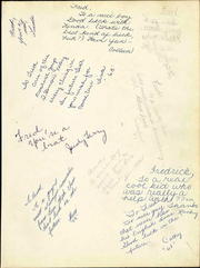 Page 3, 1965 Edition, Vermilion High School - Log Yearbook (Vermilion, OH) online yearbook collection