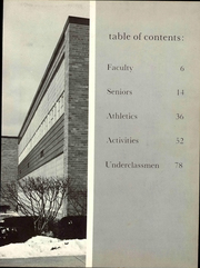 Page 7, 1965 Edition, Vermilion High School - Log Yearbook (Vermilion, OH) online yearbook collection