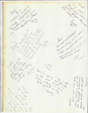 Page 3, 1966 Edition, Vermilion High School - Log Yearbook (Vermilion, OH) online yearbook collection