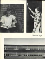 Page 12, 1967 Edition, Vermilion High School - Log Yearbook (Vermilion, OH) online yearbook collection