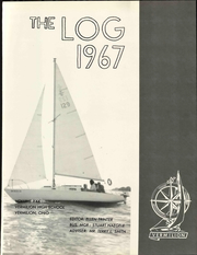 Page 7, 1967 Edition, Vermilion High School - Log Yearbook (Vermilion, OH) online yearbook collection