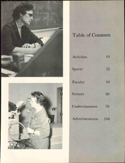 Page 9, 1967 Edition, Vermilion High School - Log Yearbook (Vermilion, OH) online yearbook collection