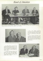 Page 15, 1960 Edition, Whitehall Yearling High School - Aries Yearbook (Whitehall, OH) online yearbook collection