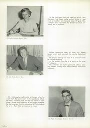 Page 16, 1960 Edition, Whitehall Yearling High School - Aries Yearbook (Whitehall, OH) online yearbook collection