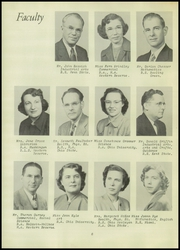 Page 10, 1951 Edition, Mayfield High School - Mayfielder Yearbook (Mayfield, OH) online yearbook collection