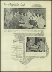 Page 12, 1951 Edition, Mayfield High School - Mayfielder Yearbook (Mayfield, OH) online yearbook collection