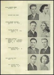 Page 15, 1951 Edition, Mayfield High School - Mayfielder Yearbook (Mayfield, OH) online yearbook collection