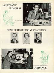 Page 11, 1958 Edition, Mayfield High School - Mayfielder Yearbook (Mayfield, OH) online yearbook collection