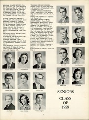 Page 13, 1958 Edition, Mayfield High School - Mayfielder Yearbook (Mayfield, OH) online yearbook collection