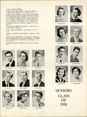 Page 17, 1958 Edition, Mayfield High School - Mayfielder Yearbook (Mayfield, OH) online yearbook collection