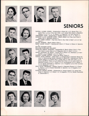 Page 10, 1959 Edition, Mayfield High School - Mayfielder Yearbook (Mayfield, OH) online yearbook collection