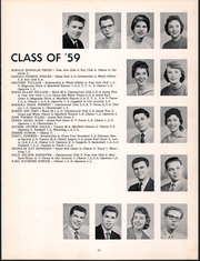Page 15, 1959 Edition, Mayfield High School - Mayfielder Yearbook (Mayfield, OH) online yearbook collection