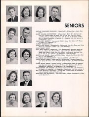Page 16, 1959 Edition, Mayfield High School - Mayfielder Yearbook (Mayfield, OH) online yearbook collection