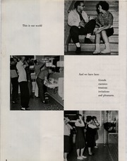 Page 10, 1962 Edition, Mayfield High School - Mayfielder Yearbook (Mayfield, OH) online yearbook collection
