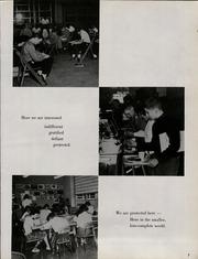 Page 11, 1962 Edition, Mayfield High School - Mayfielder Yearbook (Mayfield, OH) online yearbook collection