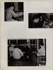 Page 12, 1962 Edition, Mayfield High School - Mayfielder Yearbook (Mayfield, OH) online yearbook collection