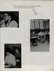 Page 13, 1962 Edition, Mayfield High School - Mayfielder Yearbook (Mayfield, OH) online yearbook collection