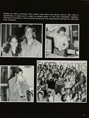 Page 17, 1974 Edition, Mayfield High School - Mayfielder Yearbook (Mayfield, OH) online yearbook collection