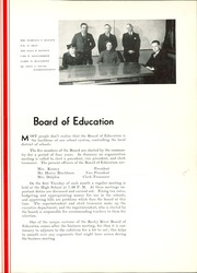 Page 11, 1936 Edition, Rocky River High School - Riverlet Yearbook (Rocky River, OH) online yearbook collection
