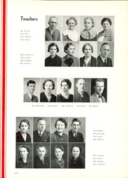 Page 13, 1936 Edition, Rocky River High School - Riverlet Yearbook (Rocky River, OH) online yearbook collection