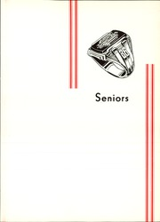 Page 15, 1936 Edition, Rocky River High School - Riverlet Yearbook (Rocky River, OH) online yearbook collection