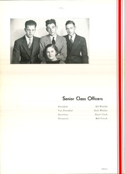 Page 16, 1936 Edition, Rocky River High School - Riverlet Yearbook (Rocky River, OH) online yearbook collection