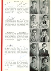Page 17, 1936 Edition, Rocky River High School - Riverlet Yearbook (Rocky River, OH) online yearbook collection
