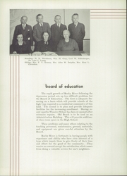 Page 12, 1937 Edition, Rocky River High School - Riverlet Yearbook (Rocky River, OH) online yearbook collection