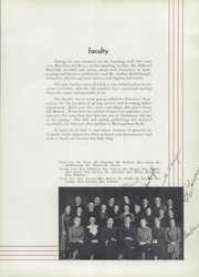 Page 13, 1937 Edition, Rocky River High School - Riverlet Yearbook (Rocky River, OH) online yearbook collection