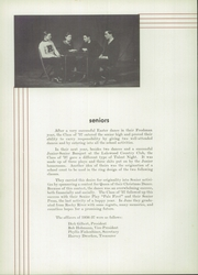 Page 16, 1937 Edition, Rocky River High School - Riverlet Yearbook (Rocky River, OH) online yearbook collection