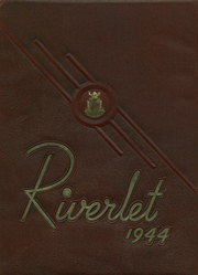 Rocky River High School - Riverlet Yearbook (Rocky River, OH) online yearbook collection, 1944 Edition, Page 1