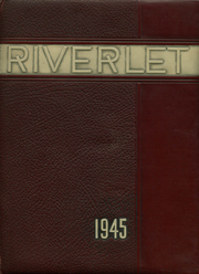 Rocky River High School - Riverlet Yearbook (Rocky River, OH) online yearbook collection, 1945 Edition, Page 1
