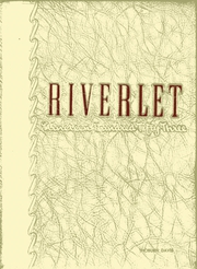 Page 1, 1953 Edition, Rocky River High School - Riverlet Yearbook (Rocky River, OH) online yearbook collection