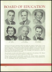 Page 15, 1953 Edition, Rocky River High School - Riverlet Yearbook (Rocky River, OH) online yearbook collection