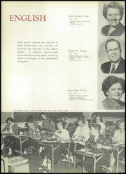 Page 16, 1953 Edition, Rocky River High School - Riverlet Yearbook (Rocky River, OH) online yearbook collection