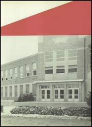 Page 9, 1953 Edition, Rocky River High School - Riverlet Yearbook (Rocky River, OH) online yearbook collection
