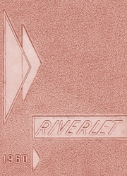 1960 Edition, Rocky River High School - Riverlet Yearbook (Rocky River, OH)