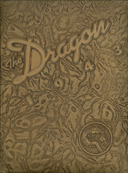 1943 Edition, Niles McKinley High School - Dragon Yearbook (Niles, OH)