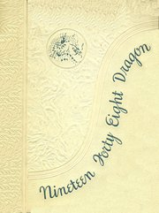 1948 Edition, Niles McKinley High School - Dragon Yearbook (Niles, OH)