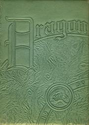 1950 Edition, Niles McKinley High School - Dragon Yearbook (Niles, OH)