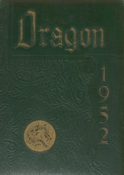 1952 Edition, Niles McKinley High School - Dragon Yearbook (Niles, OH)