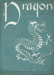 1957 Edition, Niles McKinley High School - Dragon Yearbook (Niles, OH)