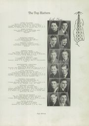 Page 17, 1937 Edition, Louisville High School - Mirror Yearbook (Louisville, OH) online yearbook collection