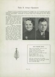 Page 6, 1937 Edition, Louisville High School - Mirror Yearbook (Louisville, OH) online yearbook collection