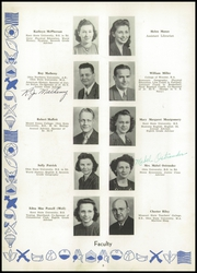 Page 12, 1943 Edition, Louisville High School - Mirror Yearbook (Louisville, OH) online yearbook collection