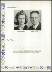 Page 6, 1943 Edition, Louisville High School - Mirror Yearbook (Louisville, OH) online yearbook collection