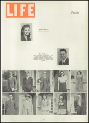 Page 11, 1944 Edition, Louisville High School - Mirror Yearbook (Louisville, OH) online yearbook collection